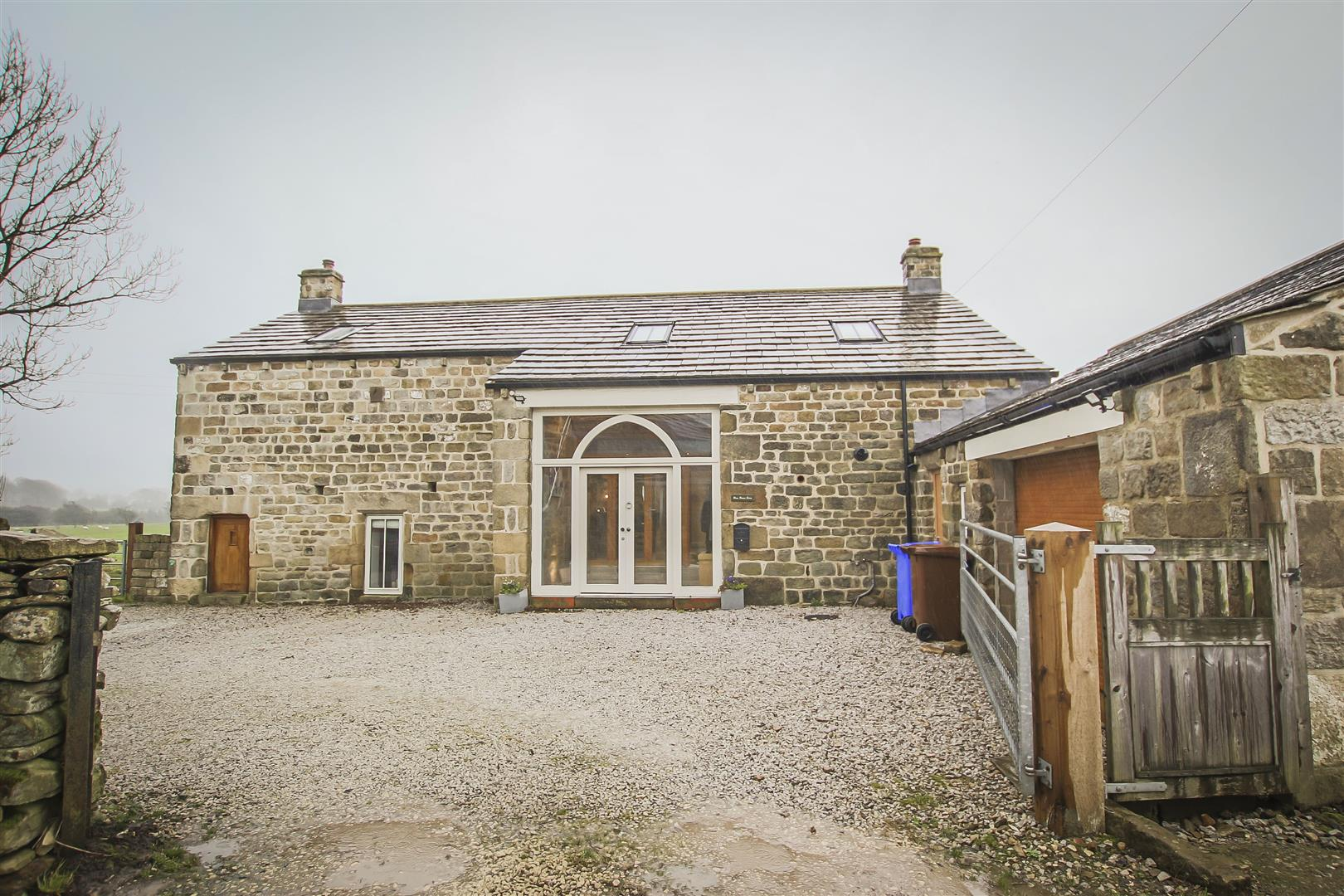 4 Bedroom Barn Conversion For Sale - Front External